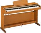 月額1000円からのレンタルピアノ